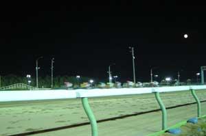 旭川競馬場ナイトレース